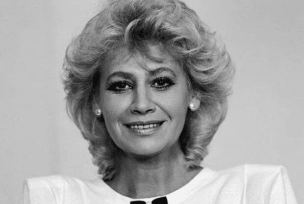 Krystyna Loska – ulubiona prezenterka Polaków