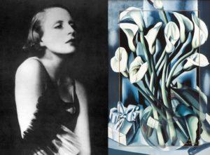 Tamara Łempicka – najsłyniejsza polska malarka