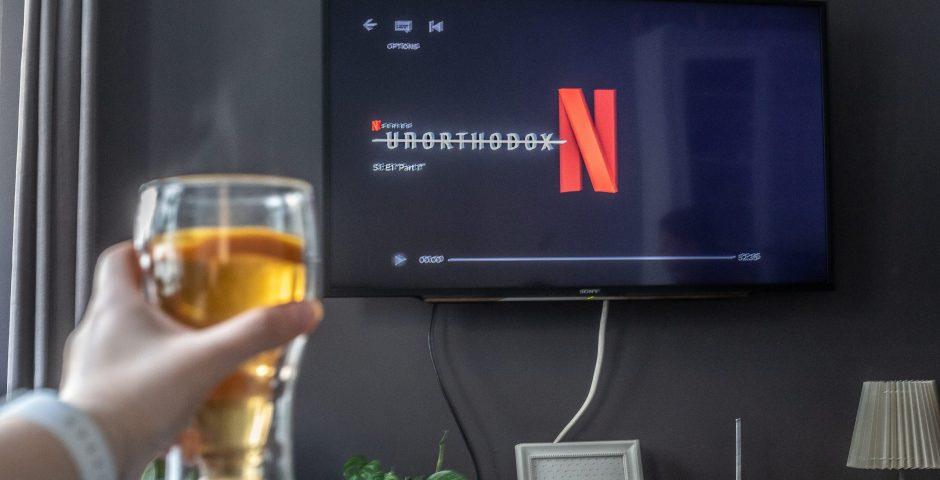 Netflix filmy ranking – co warto obejrzeć?