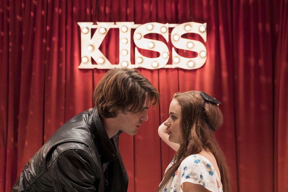 Netflix filmy romantyczne – co warto obejrzeć?