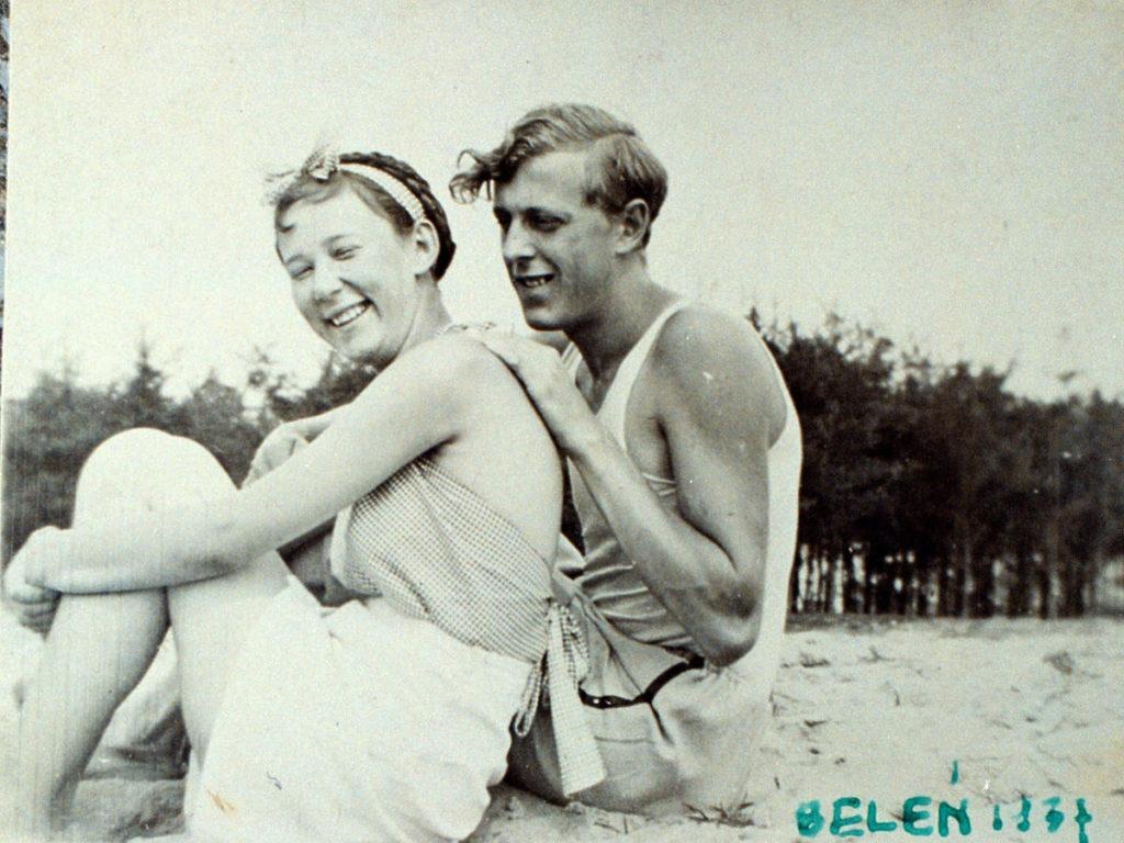 Michalina Wisłocka i jej życie pełne zawirowań
