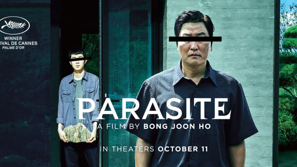 Parasite Netflix – gdzie można obejrzeć ten świetny film?