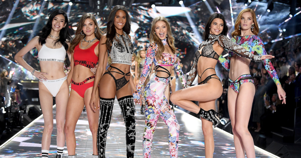 Victoria Secret – kto stoi za tym sukcesem?