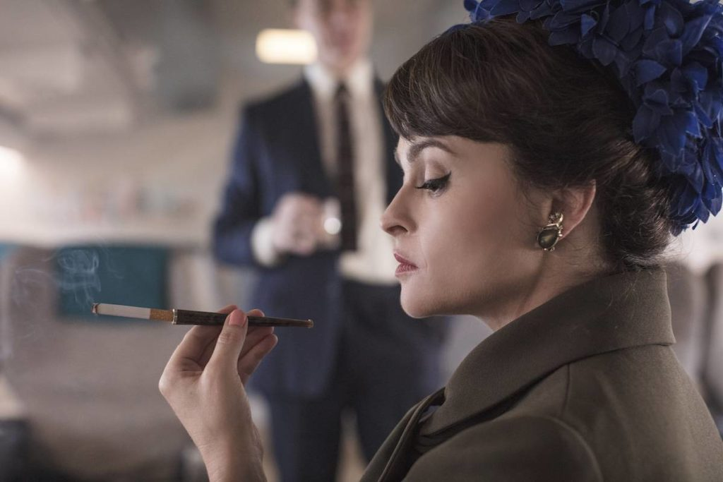 Kim jest Helena Bonham Carter?