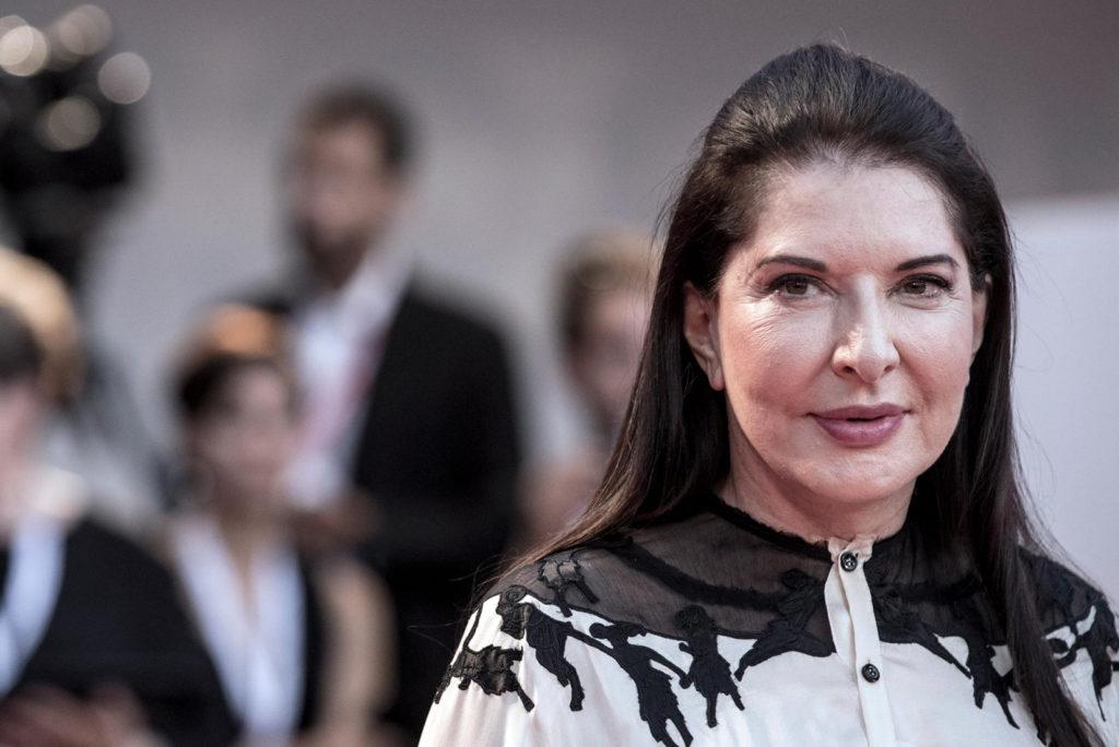 Kim jest Marina Abramović?
