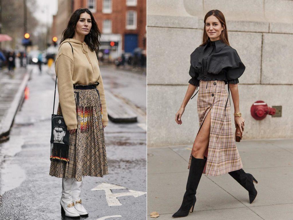 Sinsay spódnice – na którą postawić?