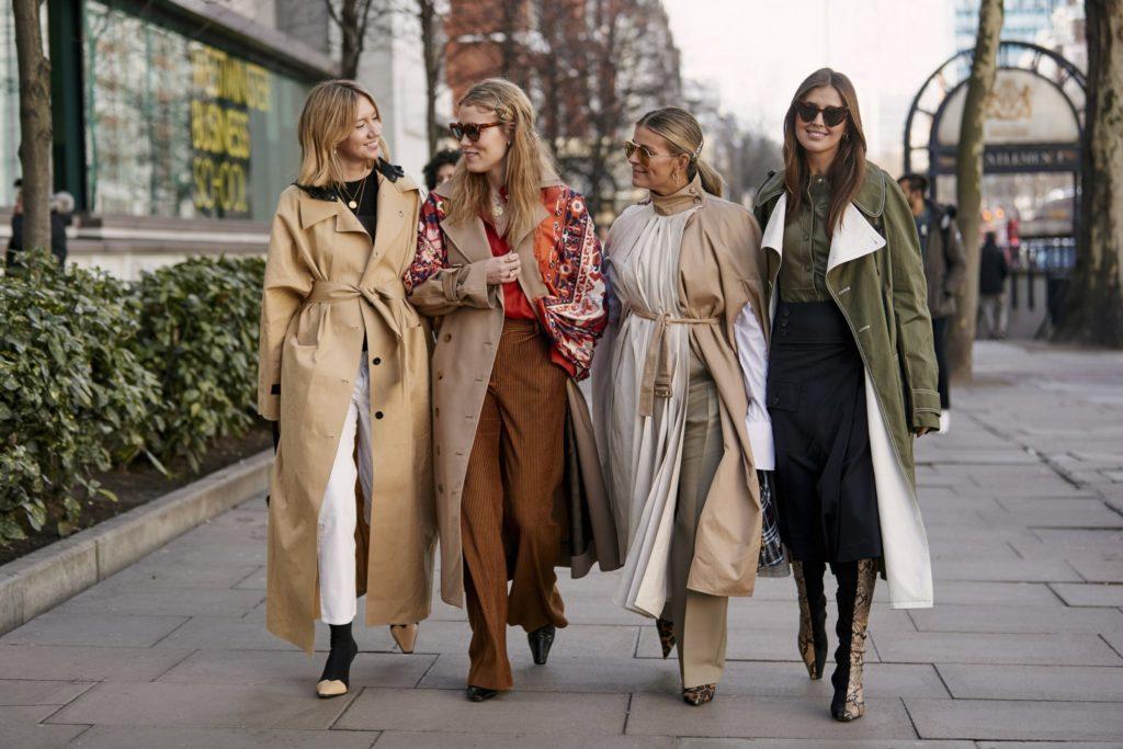 Mohito płaszcze – jaki wybrać, aby rzeczywiście był ciepły?