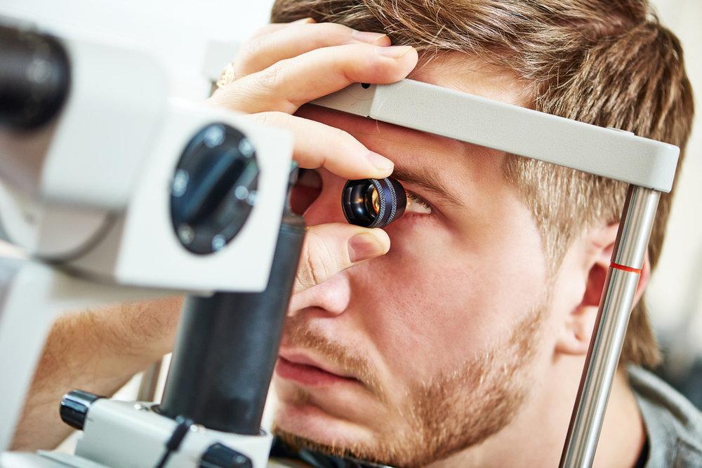 Choroba oczu glaukoma – co należy o niej wiedzieć?