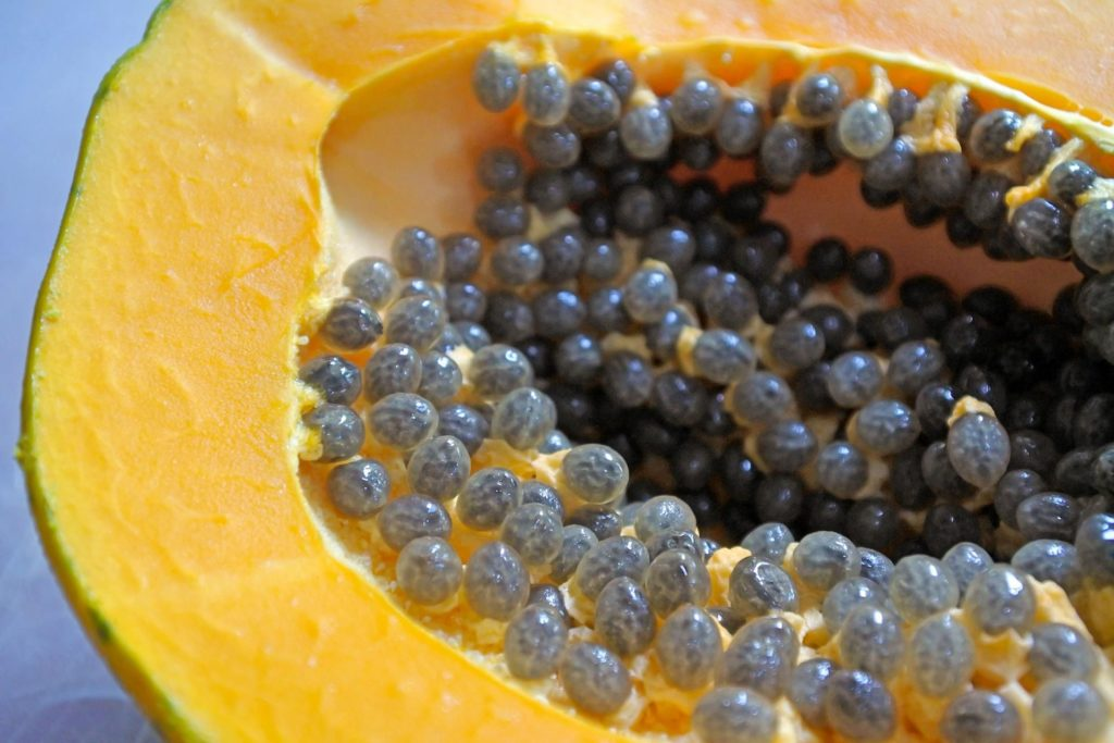 Papaja – jej właściwości oraz niepowtarzalny smak