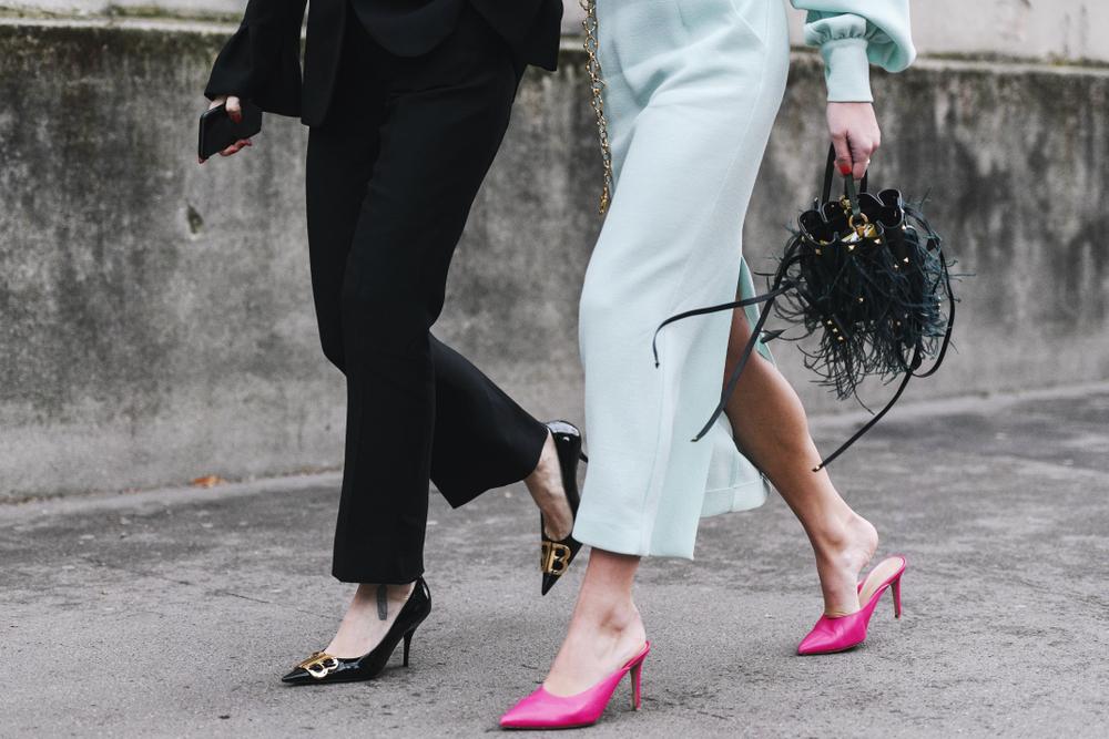 Na co zwrócić uwagę wybierając Mohito buty?