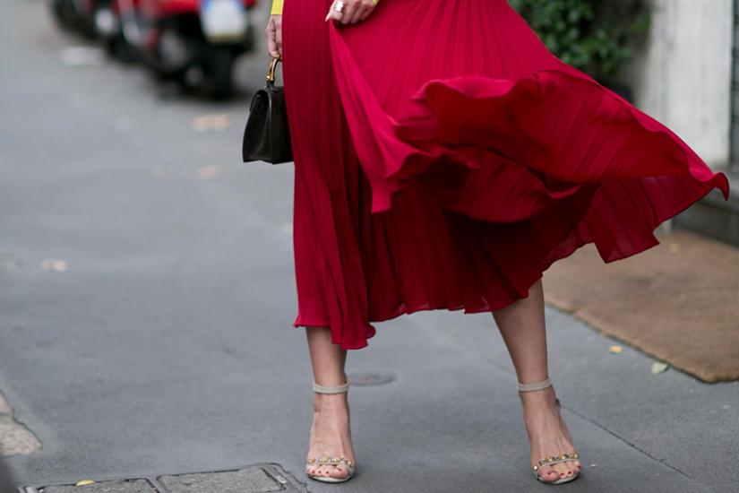 Mohito spódnice – jak dobrać odpowiednio do sylwetki?