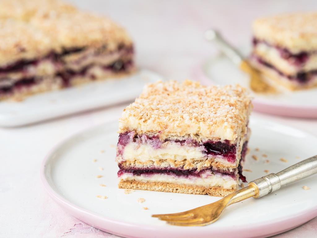 Ciasta bez pieczenia kwestia smaku – czy to jest w ogóle możliwe?