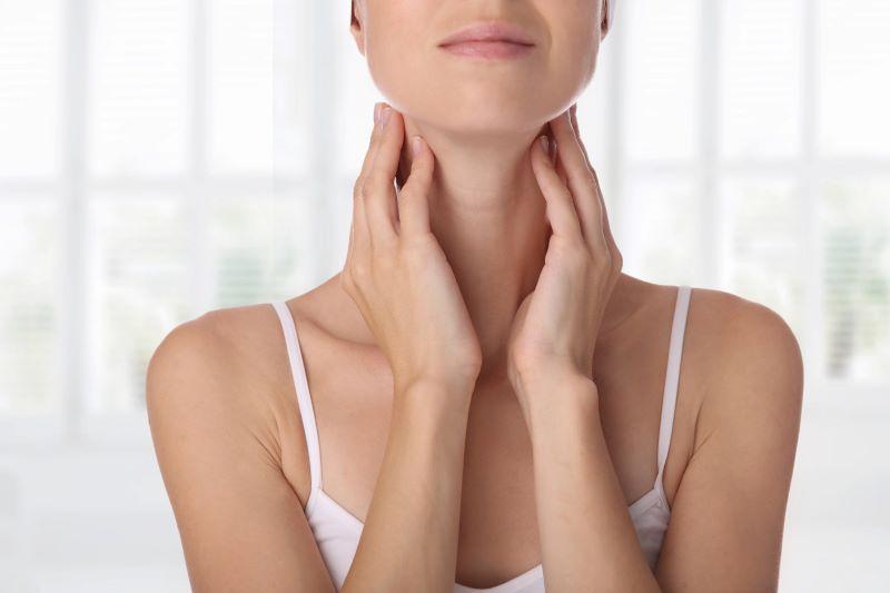 Liszaj na szyi – co musimy o nim wiedzieć?