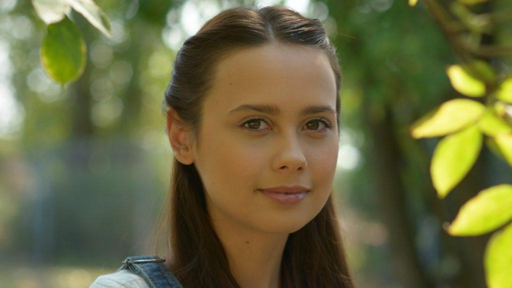 Kim jest Oliwia Bosowska?