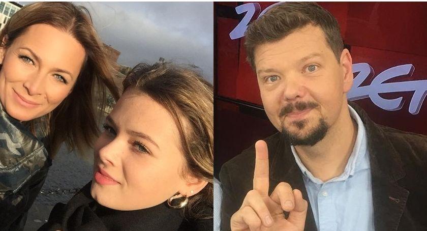 Michał Figurski zamieszkał z córką! Kim jest Sonia Figurska?