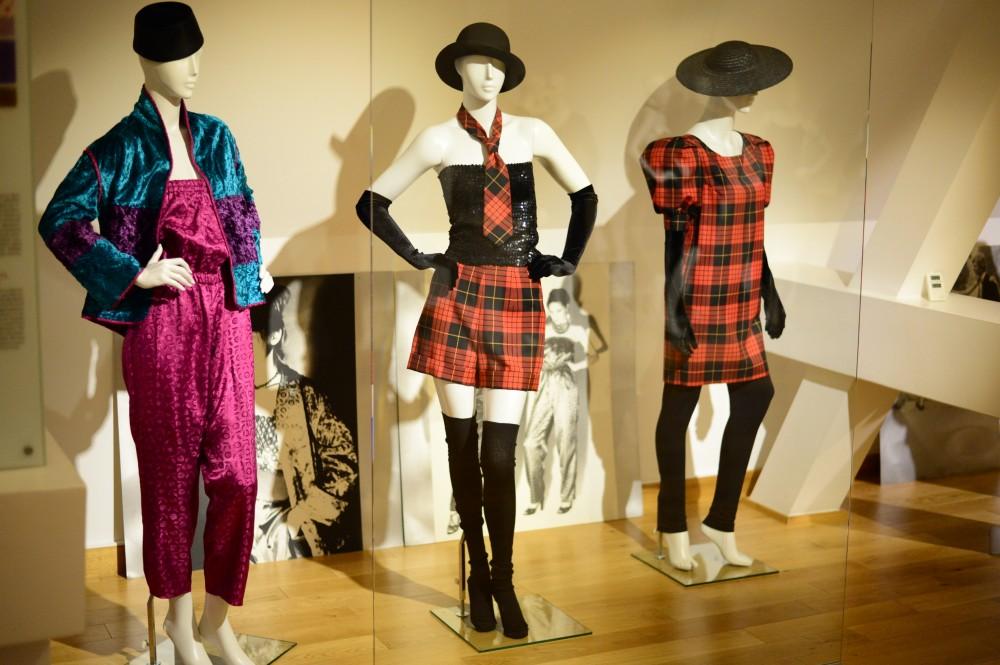 Moda PRL nie była nudna