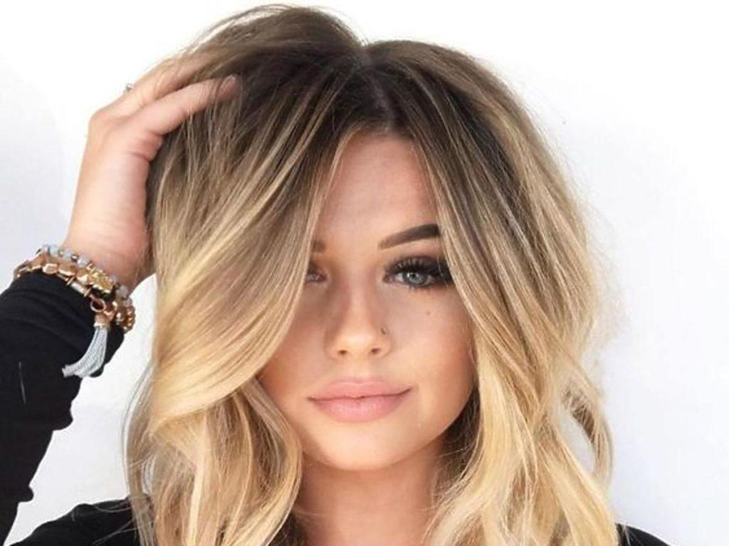 Jaka fryzura do okrągłej twarzy?