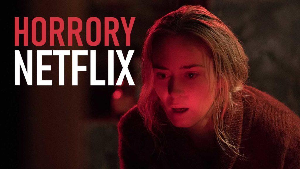 Netflix horrory – czy warto je oglądać?