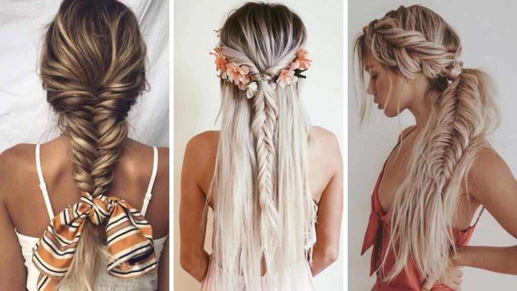 Kłos fryzura rządzi latem. Zainspiruj się