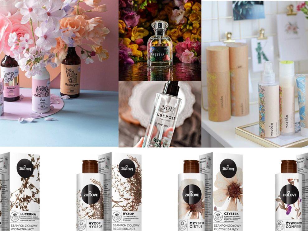 Te polskie firmy kosmetyczne koniecznie musisz poznać