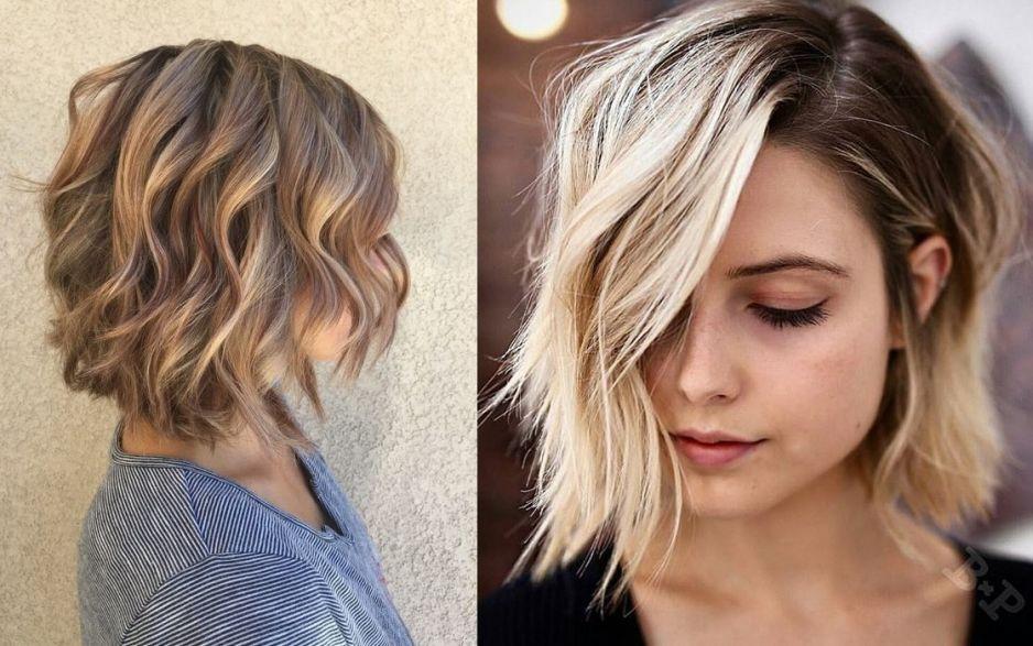 Czy włosy cieniowane od góry są rozwiązaniem dla Ciebie?