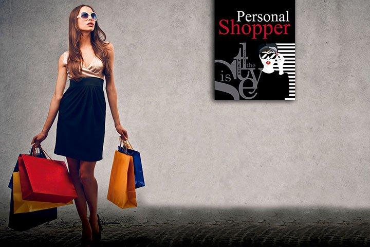 Kim jest personal shopper?