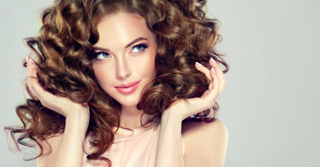 Metoda na cienkie włosy – lekka trwała