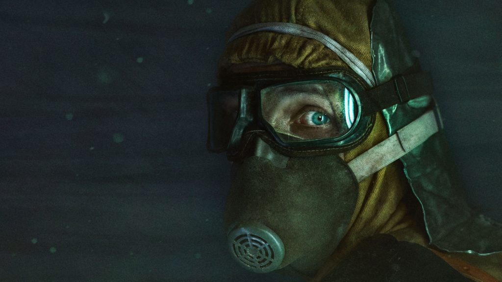 Czarnobyl serial gdzie obejrzeć tą produkcję?