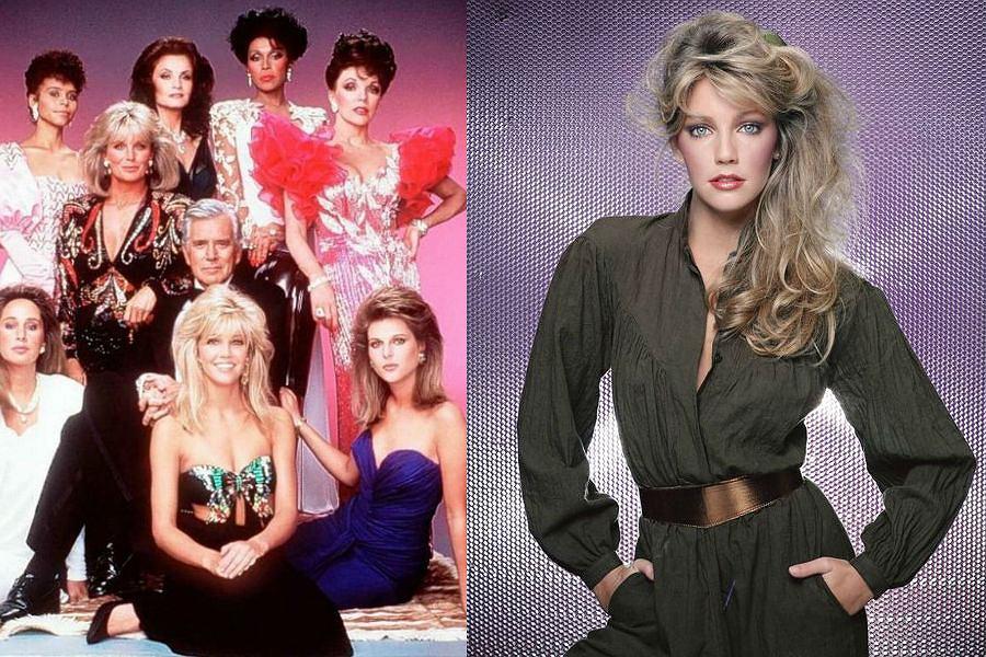 Ubrania lata 80 – zachwycają do dziś